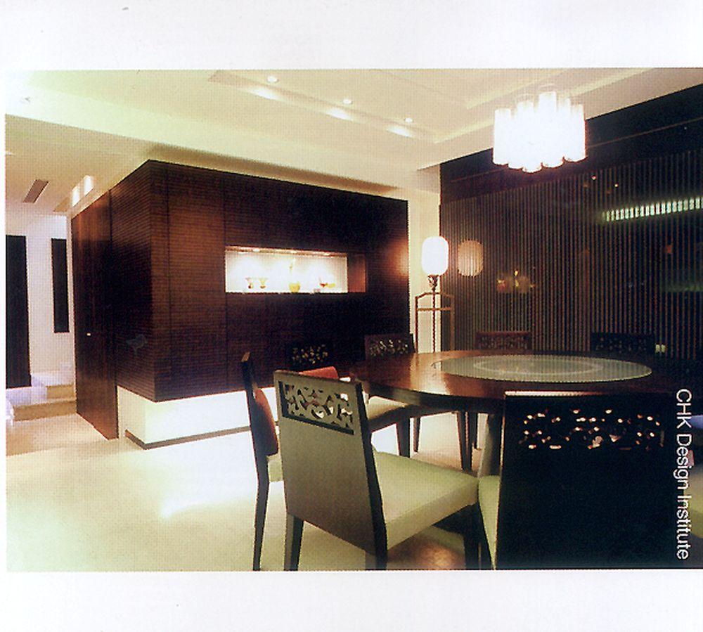 CHK Partnership Ltd CHK Design Institute chkhkcom